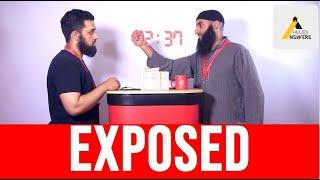 Dawah Man EXPOSED -  73 Sects of Islam - Speakers Corner (Ahmadiyya)