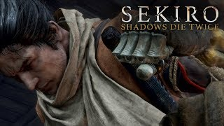 SEKIRO: SHADOWS DIE TWICE Gameplay Trailer【2019.3】 thumbnail