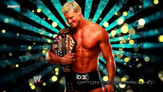 "WWE 2012: Dolph Ziggler New Theme Song - ""Here To Show The World"" [CD Quality + Lyrics]"