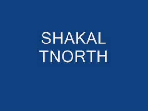SHAKAL ft t north   jai laudace