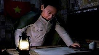 QUYẾT ĐỊNH LỊCH SỬ - Phim 3D về Đại tướng Võ Nguyên Giáp