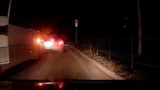 Вежливые люди на дороге! Севастополь 2016 г.(, 2016-02-10T19:26:52.000Z)