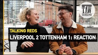 Baixar Liverpool 2 Tottenham 1: Reaction | Talking Reds