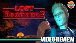 Review: Lost Brothers (Steam) - Defunct Games