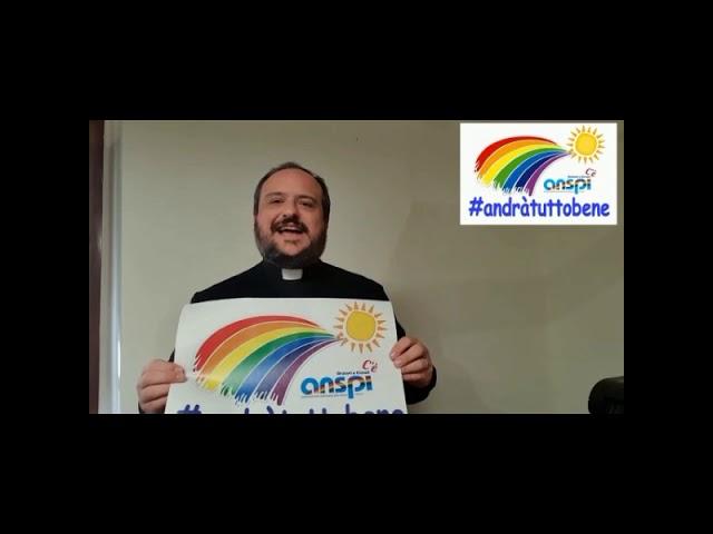 #15B ANSPI c'è - Don Marco Fagotti
