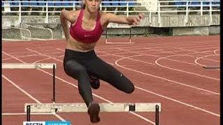 Открытая тренировка карельских легкоатлетов прошла в Петрозаводске