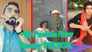+18 New Funny Pashto Tiktok Viral Videos | New And Funny |