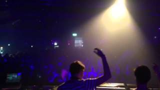 Jasper Wolff & Maarten Mittendorff @ Chateau Techno [15-02-2013] Playing Makam - Lion King