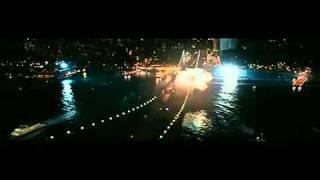 I Am Legend (2007) -