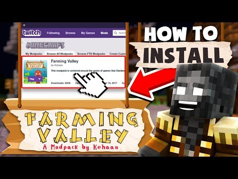 How To Download and Install Farming Valley (New)