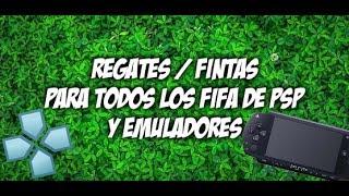 FIFA 14 PSP | TRUCOS DE FIFA 14 PSP | TRUCOS FIFA 14 PSP |  FIFA 14 PSP TRUCOS | COMO HACER REGATES|