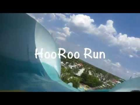 5 Thrill Rides at Sea World's Aquatica Orlando