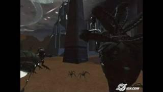 Anarchy Online: Alien Invasion PC Games Trailer - Trailer.