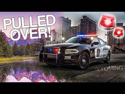 The Police Pulled Us Over & What They Did Next Was Hella Unnecessary!!