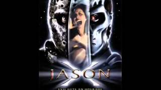 Jason X   Theme Song Full