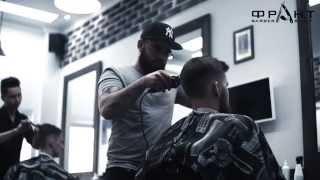 Barbershop Франт - Мужская стрижка + моделирование бороды