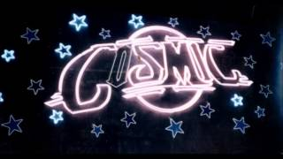 COSMIC C114% 1986 - LATO A