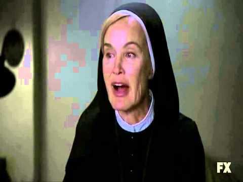 Sister Jude (Jessica Lange) AHS: Asylum