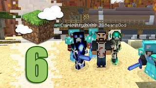 Skyblock - Ep06 - Good And Bad News... Minecraft Video
