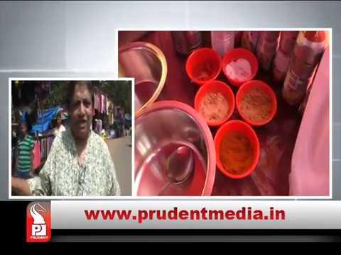 FDA SHUTS DOWN 16 STALLS AT FAMA – COLVA _Prudent Media Goa