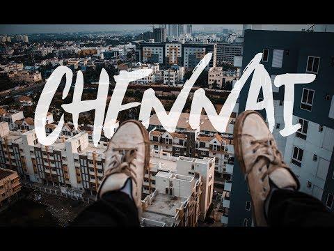 Chennai: Explore the Unexplored | Travel Video by Krishna & Fardeen | Tourism |