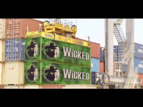 Melbourne: WICKED the Musical is on the way!