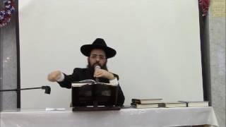 הרב יעקב בן חנן - סיפור על חיזוק
