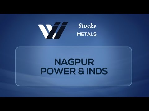 Nagpur Power Inds