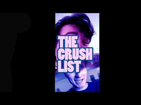 The Crush List