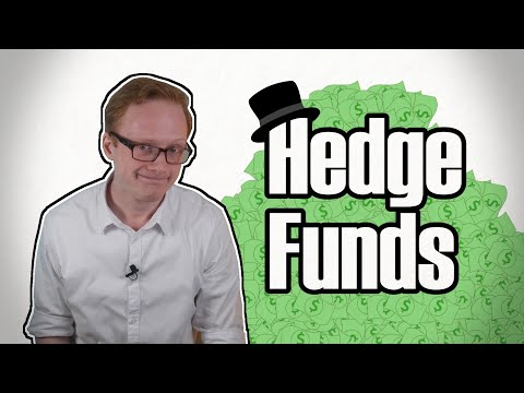 What Exactly Are Hedge Funds (And Why Are They Always Causing Problems)?