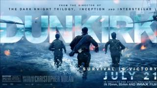 Dunkirk OST Soundtrack  2017