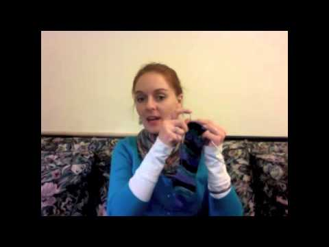 Knitted Paradise E05 Goodies from Vogue Knitting Live
