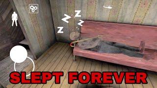 GRANDPA SLEPT FOREVER | GRANNY CHAPTER 2