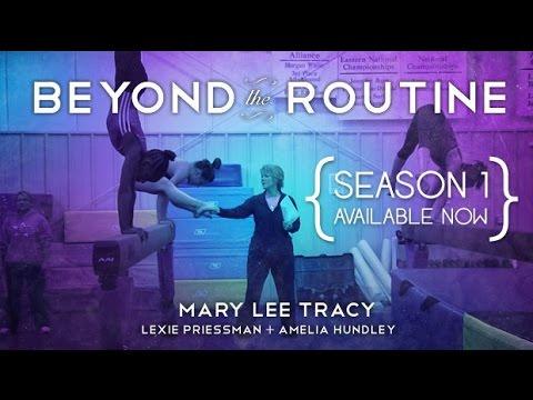 Beyond the Routine: Mary Lee Tracy & CGA - Season 2 Trailer