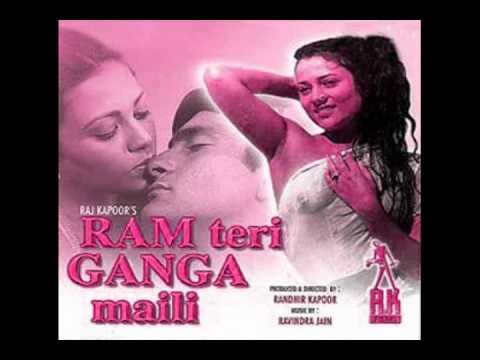 hindi picture film ram teri ganga maili