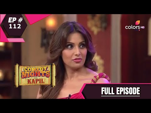 Comedy Nights With Kapil   कॉमेडी नाइट्स विद कपिल   Episode 112   Bipasha Basu and Vikram Bhatt
