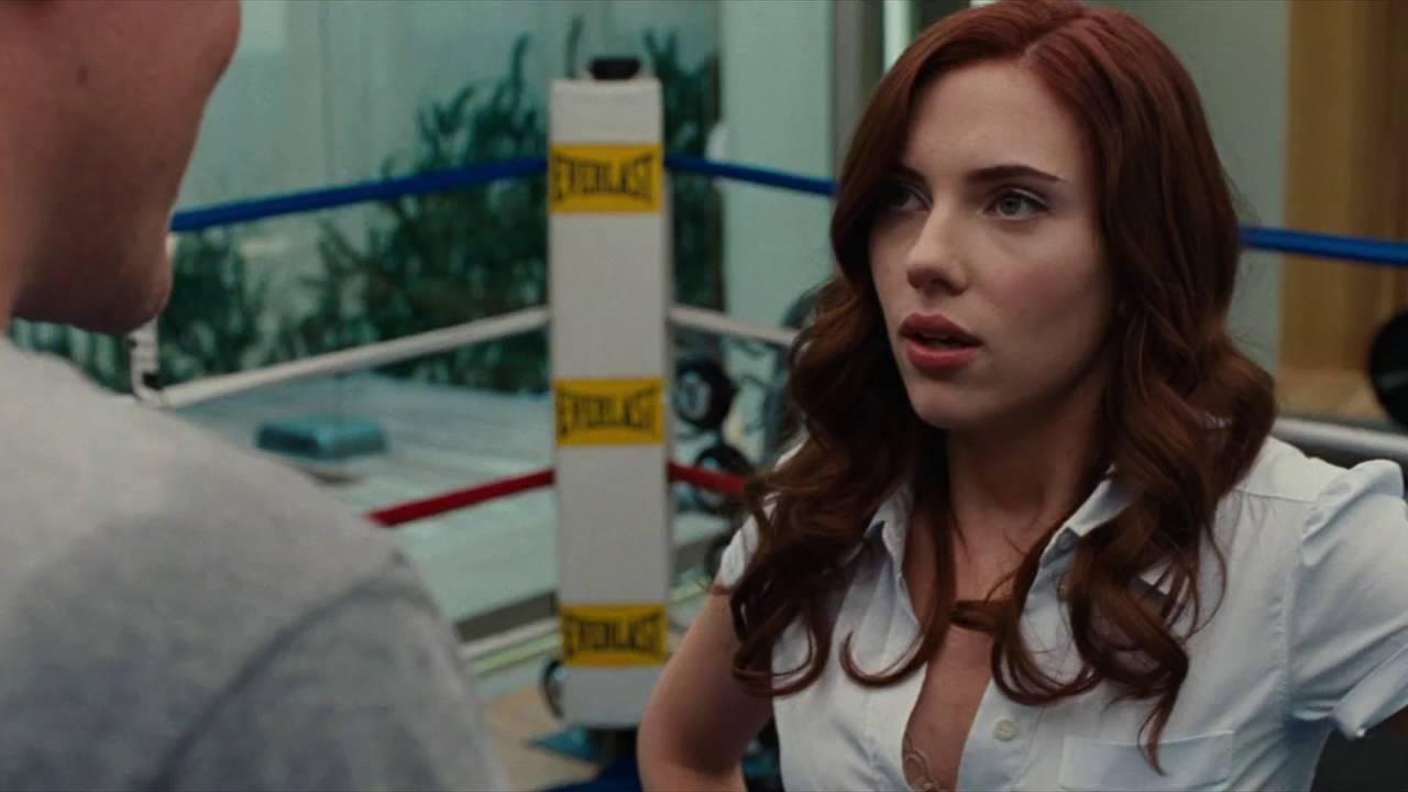 Iron Man 2: Iron Man 2 (2010) Clip
