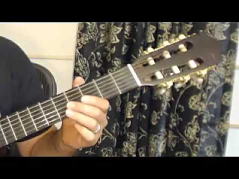 Guitar Tutorial Carry On & Questions Crosby Stills Nash