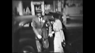 The Wedding of Irving and Clara