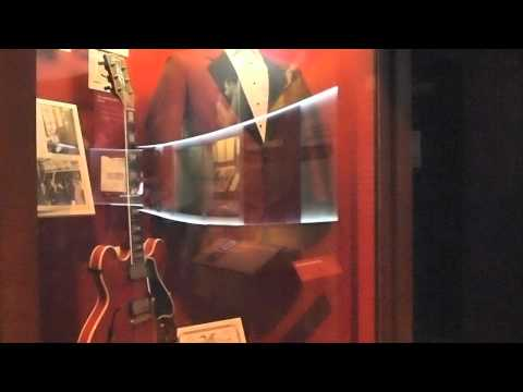 B.B. King Museum and Delta Interpretive Center, Indianola, MS - Delta Business Journal