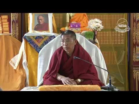 བདེན་གཉིས་དང་བདེན་བཞི་ངོ་སྤྲོད། The Two Truths & Four Noble Truths in Tibetan Language  Day 05