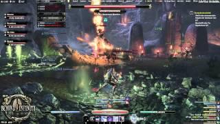 Beyond Infinity - 4 men Sanctum Ophidia (Manticora)