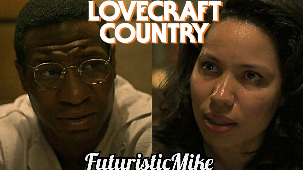 What To Expect From Lovecraft Country Season 2