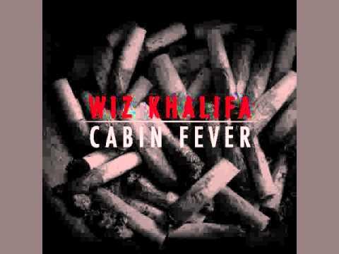 Hustlin  Wiz Khalifa  Cabin Fever Mixtape