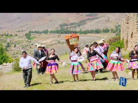 Orquesta Super sonido de Huancayo 2017 ► Santiago Primicias 2017 ✅