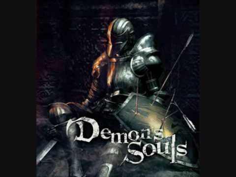 Demon's Souls - Theme of Tower Knight & Penetrator