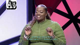 The Dating Game Nigeria on an extra level @ a Blind Date