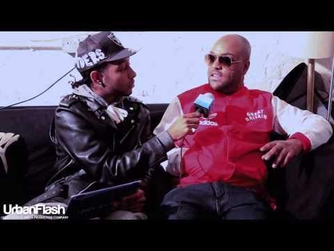 Urban Flash - Donaeo Interview - (www.UrbanFlash.net)