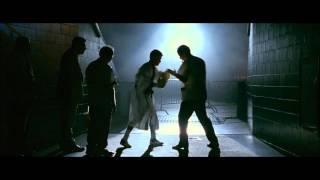 "The Fighter, ""Here I go again""-scene"