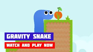 Gravity Snake · Game · Gameplay